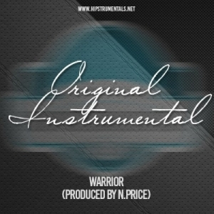 Instrumental: N.Price - Warrior (Produced By N.Price)